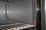 Koelkast Rvs+alu 1 Deur   600 Liter