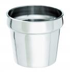 Inzetpan 6,5 Liter Voor Hot Pot