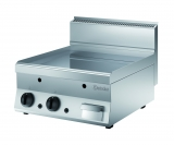 Grillplaat Gas 650, B600, Glad