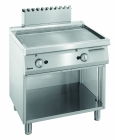 Grillplaat Gas 700, B800, Glad
