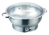 Chafing Dish 3,8l 500 E