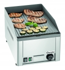 Grillplaat Gdp 320e-r