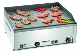 Grillplaat Gdp 650e-gr