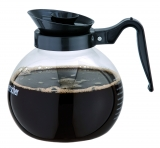 Koffiekan Van Glas 1,8l