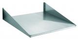 Wandplank 600x600mm, Cns