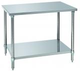 Werktafel 700, B1000, TS