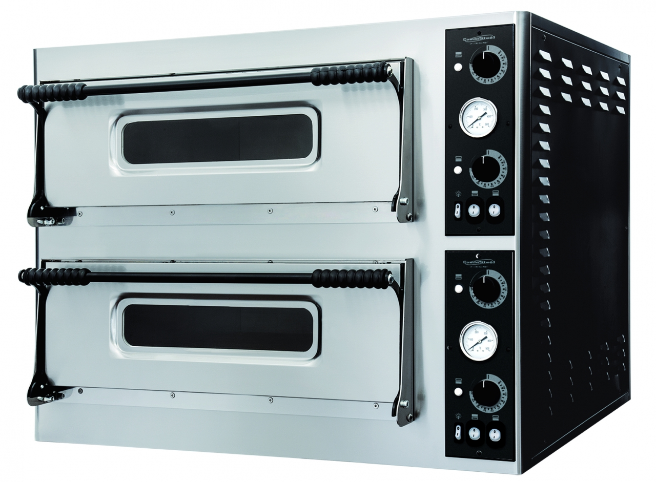 Pizza Ovens Dubbel