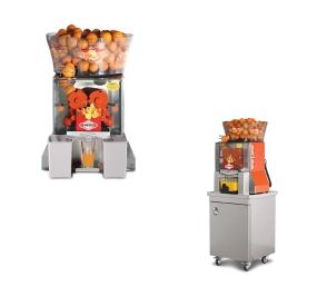 Sinaasappel Automaat