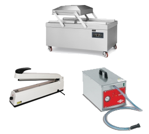 Vacuummachines